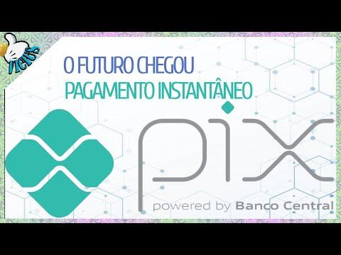 PIX- Saiba tudo sobre o novo sistema de pagamentos instantâneo.