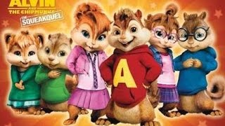 Gambar cover MERIANG (CITA CITATA) - CHIPMUNK VERSION