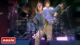 Oasis - Shakermaker (Live at Wembley Stadium, 2000) [가사/해석/한글자막]