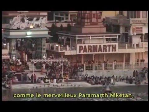 Voyage au long du Ganges sacré - sous-titré en français -