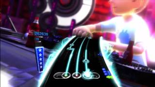 Points of Authority - Linkin Park Expert DJ Hero 2 DLC