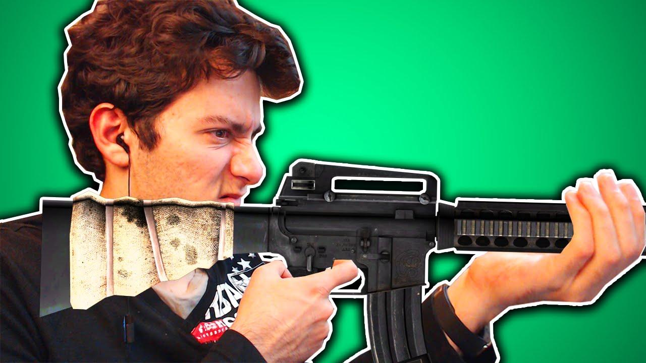 Cok Gercekci Savas Oyunu Squad Youtube