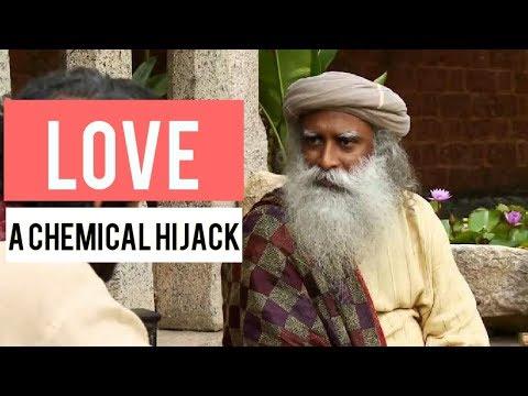 Love - A Chemical Hijack   Shekhar Kapur With Sadhguru