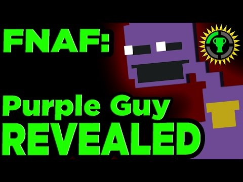 Thumbnail: Game Theory FNAF Mysteries SOLVED Pt 2 (SECOND HALF)