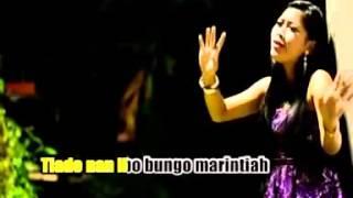 Putri   Bungo Malam Lagu Minang Terbaru