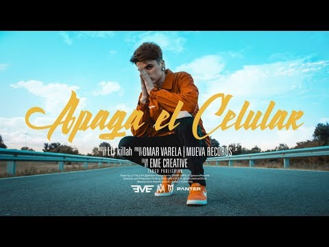 LIT killah - Apaga el Celular (Video...