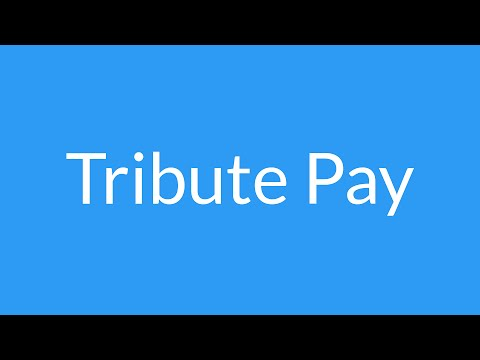 Tribute Pay