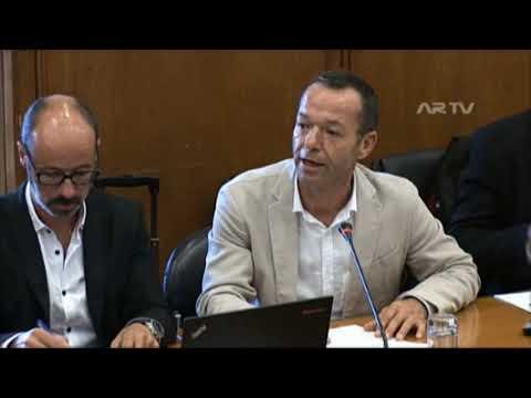 Ernesto Ferraz questiona Ministro sobre melhor operacionalização do Aeroporto da Madeira