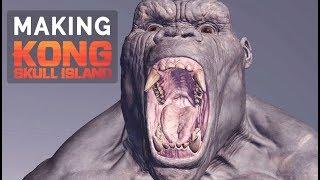 Behind the Magic : Making of Kong Skull Island