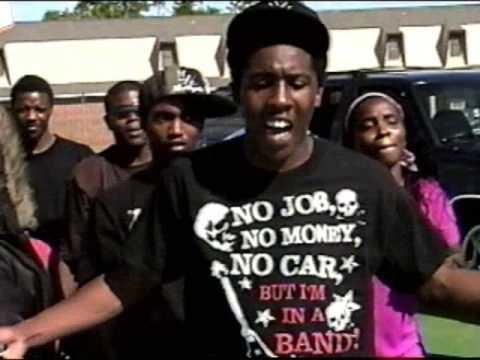 Thug Town - Camanche Park - thugplay.com