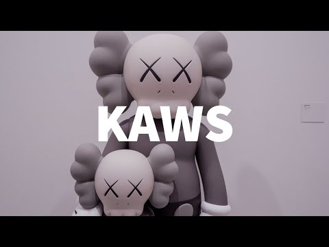 Kaws Melbourne