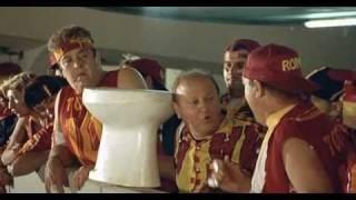 Tifosi   Massimo Boldi   Allo Stadio Con i Romanari