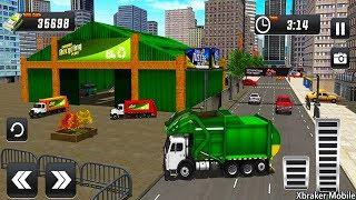 Scrap Mechanic Garbage Truck