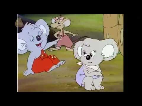 Blinky Bill Season 2 Episode 22 Blinky Bill Remembers