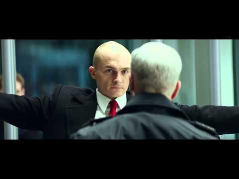 Trailer do filme A Nação Clandestina