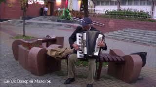 Веселая музыка назло осени!!! СМОТРИМ!!! Brest! Buskers! Music!