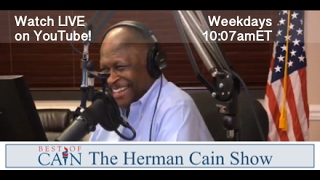 The Herman Cain Show - 2/9/17