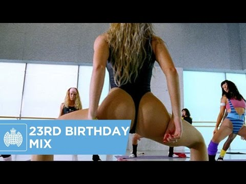 Ministry of Sound  23rd Birthday Mix