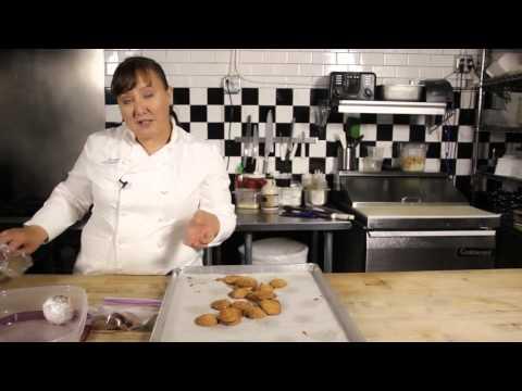 How To Store Homemade Cookies : Wild Flour
