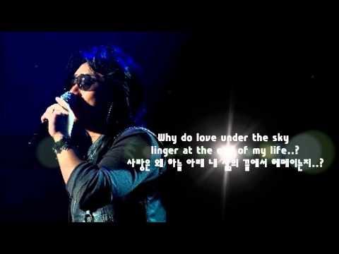 [ENG Sub] Lee Seung Chul - Heartlessness ( Original ver / MP3 / K POP )