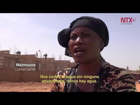Travel Burkina Faso