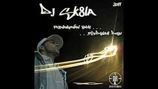BATLESHIP TECHNOID 2012 DRUM AND BASS TECHNO BASS MIX by SK8LA.-NOISE SHIP
