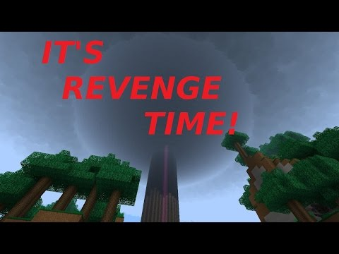 Minecraft - Revenge On The Sacred Rubber Tree!