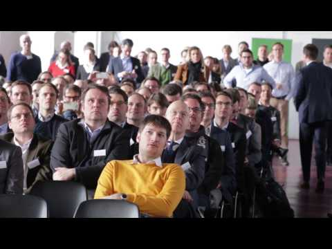 Berlin Legal Tech Hackathon & Conference Trailer (EN/DE)