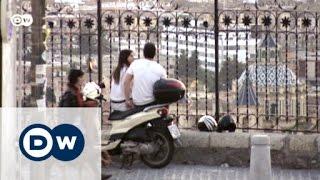 سحر مدينة غرناطة | يوروماكس