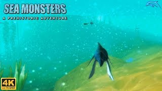 Sea Monsters: A Prehistoric Adventure - Wii Gameplay 4k 2160p (DOLPHIN)