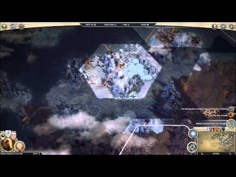 Age Of Wonders 3 Part 41: Incursion |