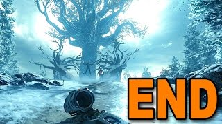 "Black Ops 3 - Mission 11 - ""THE END"" (Call of Duty BO3 Singleplayer Campaign Gameplay)"