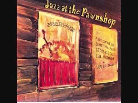 "Jazz at the Pawnshop - ""High Life"""