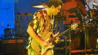 John Mayer - I Guess I Just Feel Like - Fiserv Forum - Milwaukee, WI - August 6, 2019 LIVE