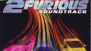 17 - Finish - 2 Fast 2 Furious Soundtrack