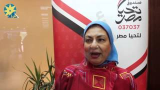 بالفيديو: مدير تنمية الموارد المالية بتحيا مصر: توقيع بروتوكول تعاون مع فودافون