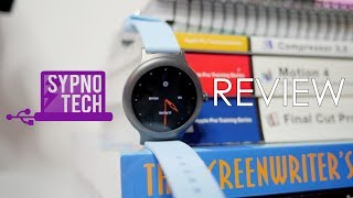 LG Watch Style Review: Not That Stylish