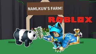 NAMLKUN/Roblox'S SUPER CUTE PET FARM [UPDATE ON FRIDAY!] ¡Alimente a sus mascotas! Beta