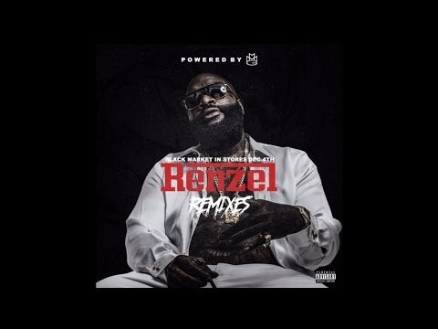 21. Rick Ross - I'm Ya Dogg Feat. Snoop Dogg & Kendrick Lamar