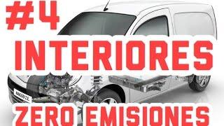 Video Renault Kangoo ZE 2016  Interiores y Equipamiento #4 download MP3, 3GP, MP4, WEBM, AVI, FLV Agustus 2018