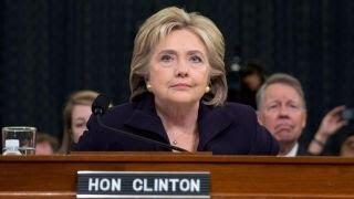 Hillary Clinton calls latest uranium deal news a 'distraction'