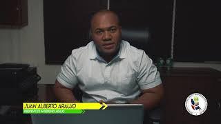 Video Juan Alberto Araujo: Empresario  da su testimonio como socio de Coopmanoguayabo.