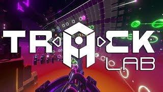 A True VR Music Creation App | Track Lab PSVR Gameplay