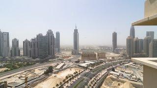 1 bedroom in 29 Boulevard Downtown Dubai for rent