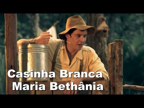 musica casinha branca maria bethania