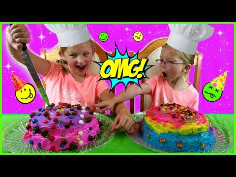 Thumbnail: CAKE CHALLENGE - Magic Box Toys Collector