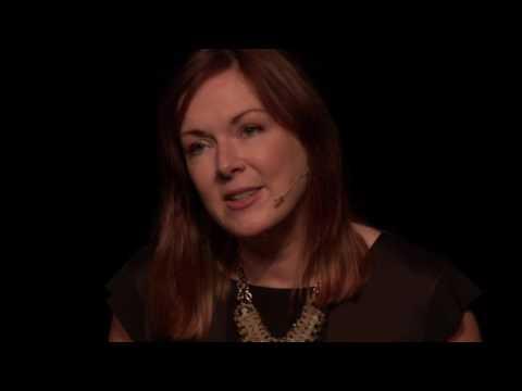 Applying the 'secret of happiness' to the Northern Ireland economy   Angela McGowan   TEDxStormont