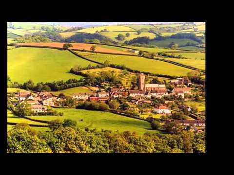John Scott Green Hills Of England Youtube