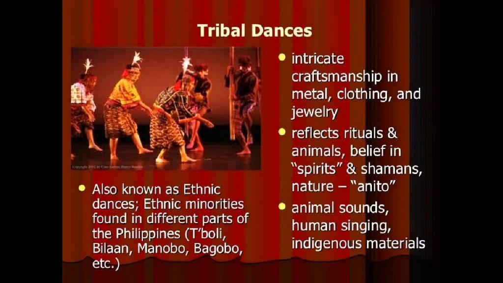 Philippine Folk Dance - philippine folk dances
