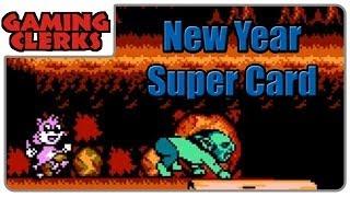 New Year Super Card   Unlizenziert